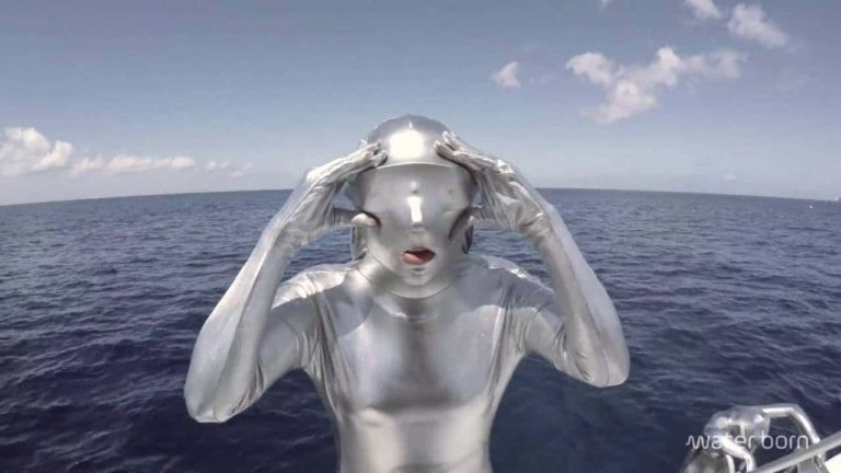 [VIDEO] Water Born Episode 06 – Behind the Scenes Part 1