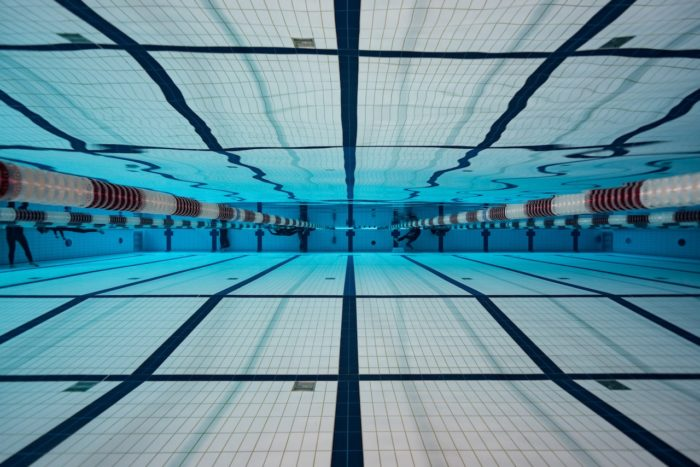 AIDA 2016 Pool World Championships - Static Qualifiers