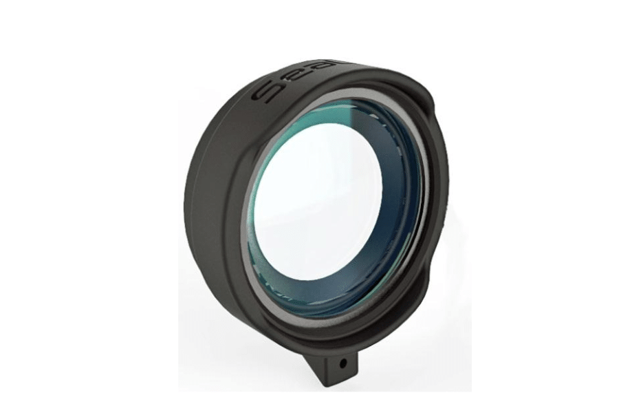 Get Up Close And Personal With SeaLife's New Super Macro Lens