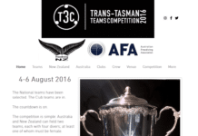 Trans-Tasman Freeidving Competition To Take Place In August