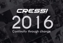 Cressi 70 Year Anniversary