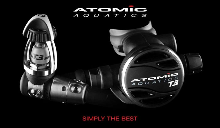 Atomic Aquatics - Simply The Best