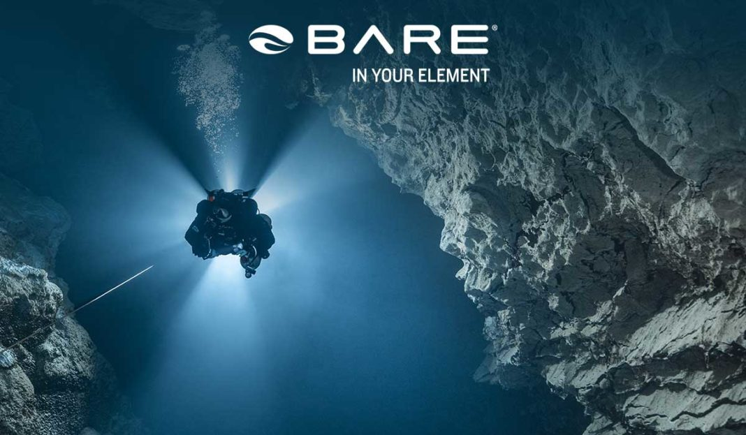 BARE - In Your Element