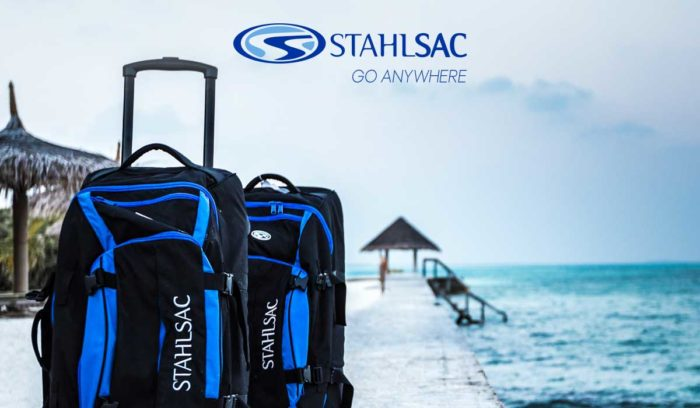 Stahlsac - Go Anywhere