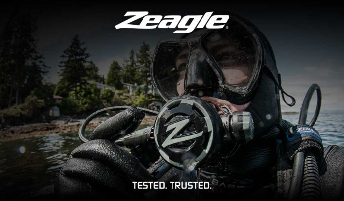 Zeagle - Tested. Trusted