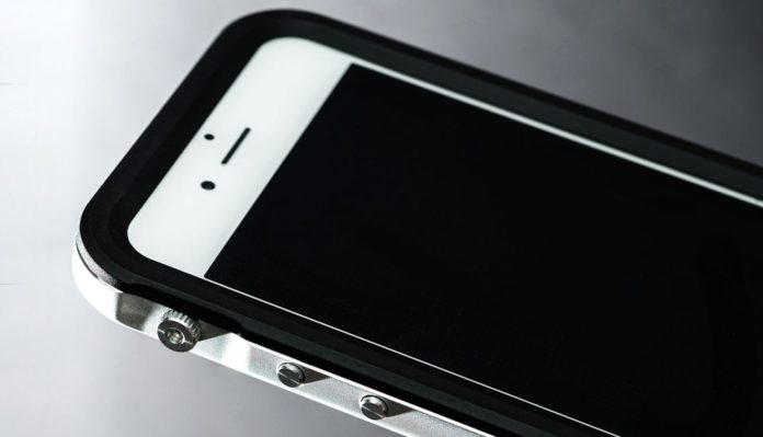HITCASE Introduces New Waterproof Case For iPhone
