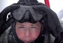 Sea Women To Snorkel Northwest Passage