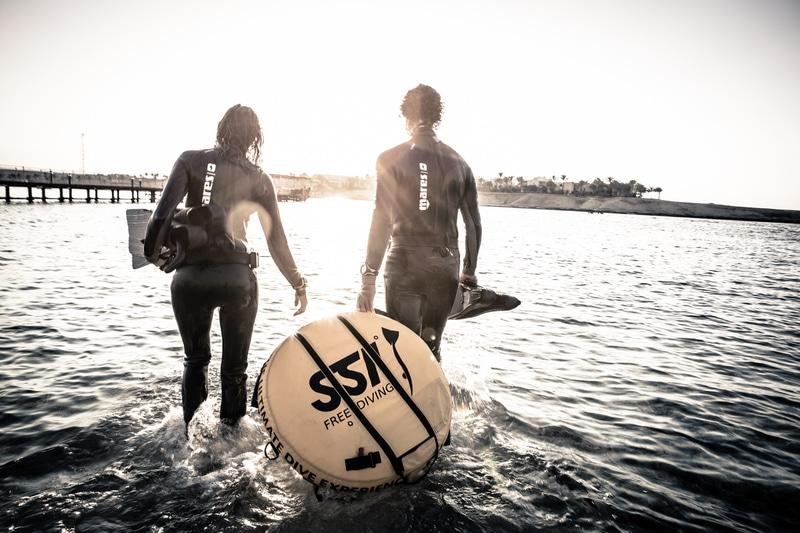 SSI Freediving