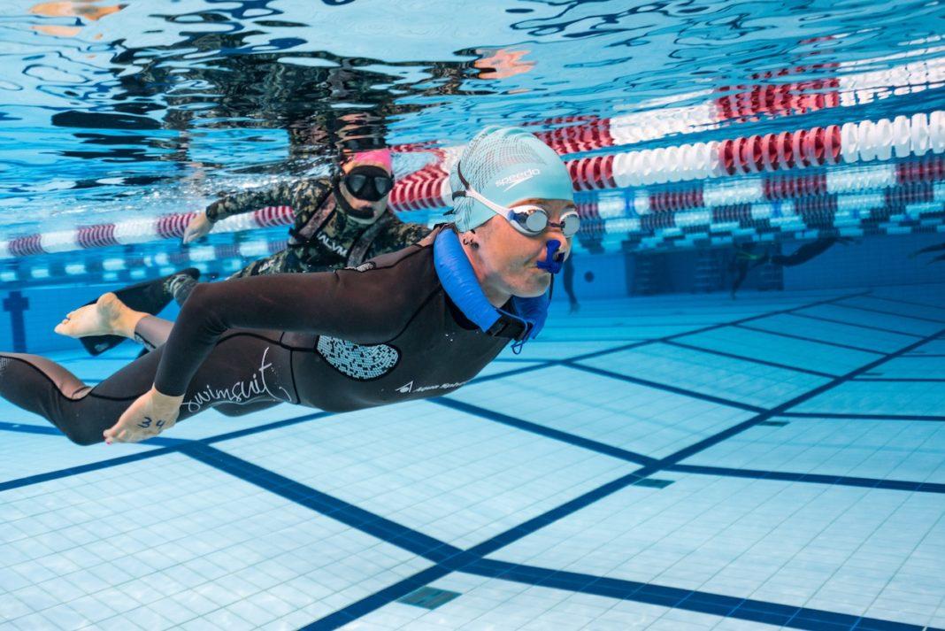 AIDA 2016 Freediving World Pool Championships – Dynamic No-Fins (DNF) Apnea Final Results