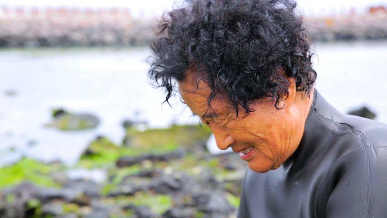 [VIDEO] The Last Mermaids of Jeju