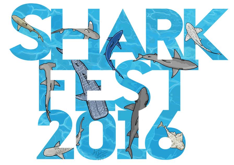 SharkFest UK Speakers Announced (Logo credit: Anju Sabu)