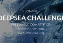 Deepsea Challenge 2016