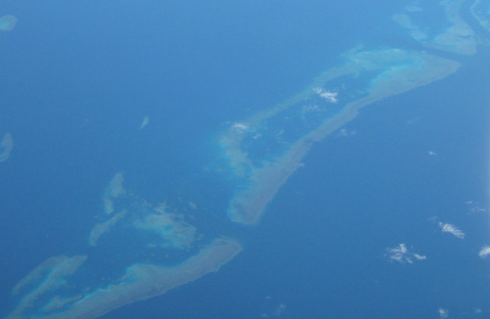 Is The Great Barrier Reef A 'Last-Chance' Destination?