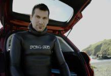 The New Peugeot 2008 SUV, with freediver Daan Verhoeven | Peugeot UK