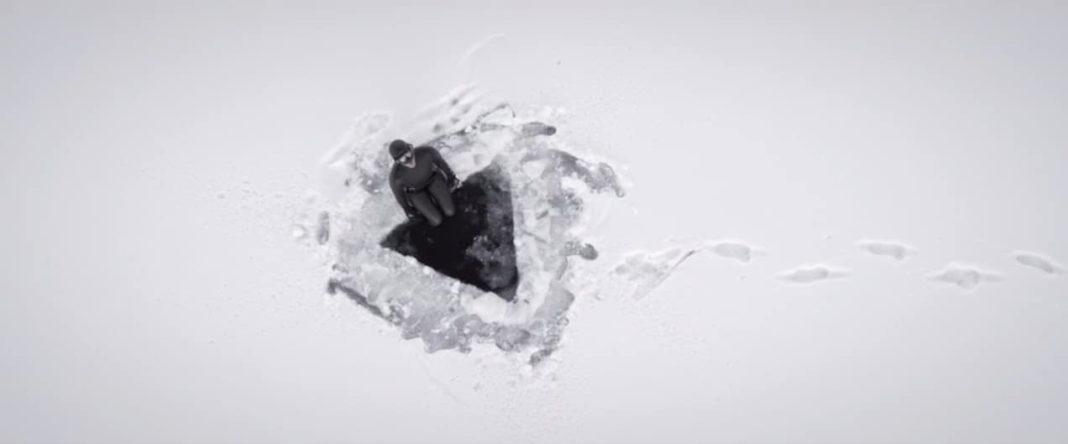 Johanna Nordblad - Ian Derry film