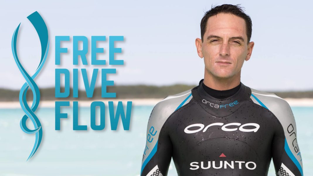 Trubridge to Present at Freedive Jamboree – Gili Air 2016 2
