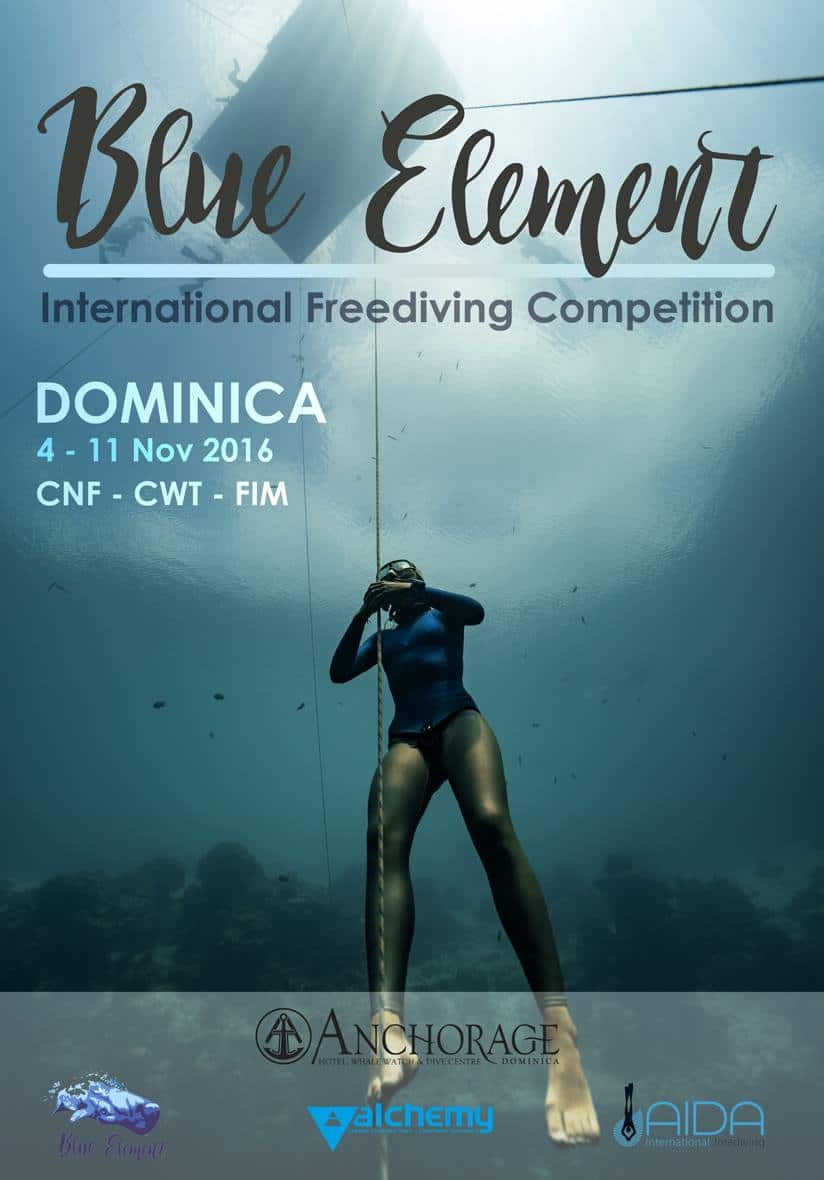 poster dominica