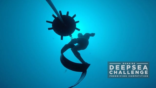Video: Deepsea Challenge 2016: Through The Eyes Of A First Time Competitor 1