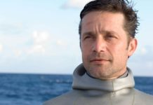 Fabien Cousteau Helping To Bring 3D Coral Printing Technology To Bonaire