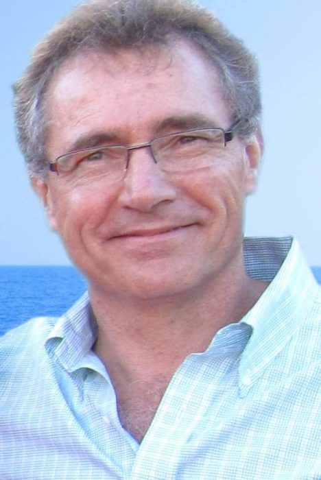 Francois Burman Appointed As DAN's Director Of Diving And Hyperbaric Safety