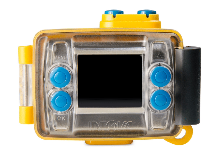 Intova Unveils New DUB Action Camera