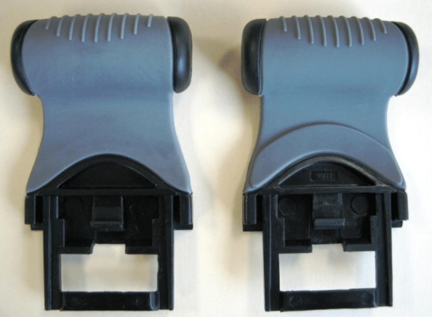 Aqua Lung Recalls SureLock II Rubber Weight Pocket Handles (UPDATED) 2