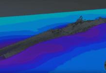 Divers Find Missing British WW2 Sub HMS Tarpon Off Danish Coast