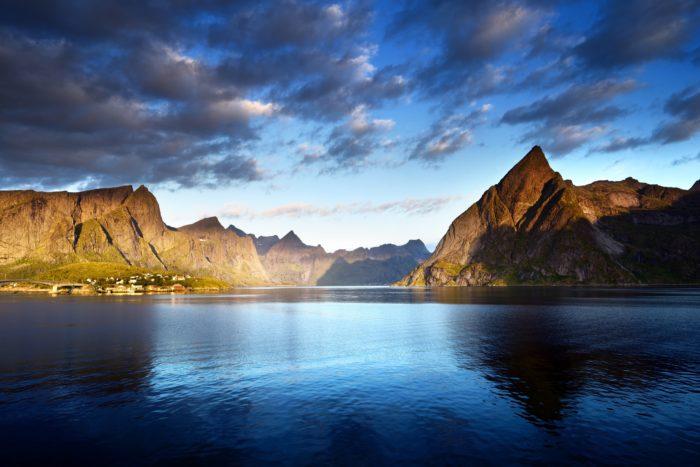 Top 6 Dive Sites In Norway