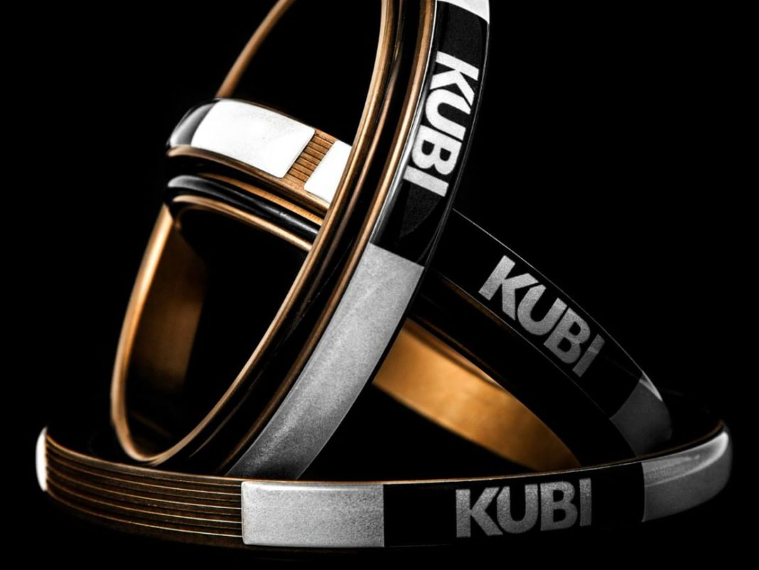 KUBI Now Offering Smaller-Sized Dry Glove Systems