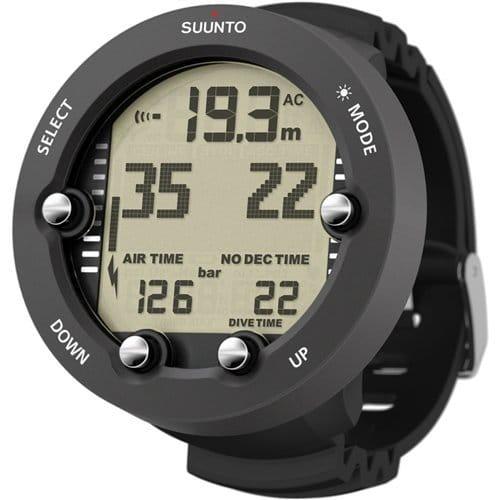 Suunto Vyper Novo with UBS Wrist Dive Computer