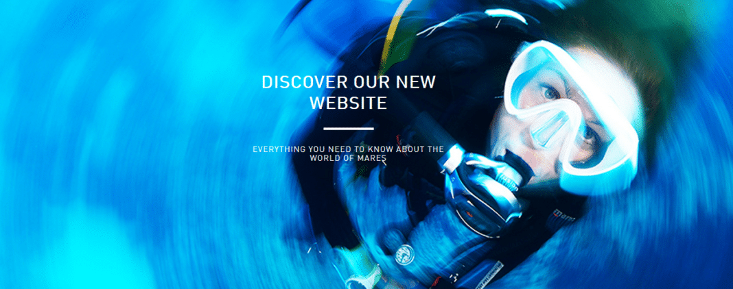 New Mares Website