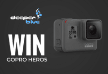 Win a GoPro Hero 5