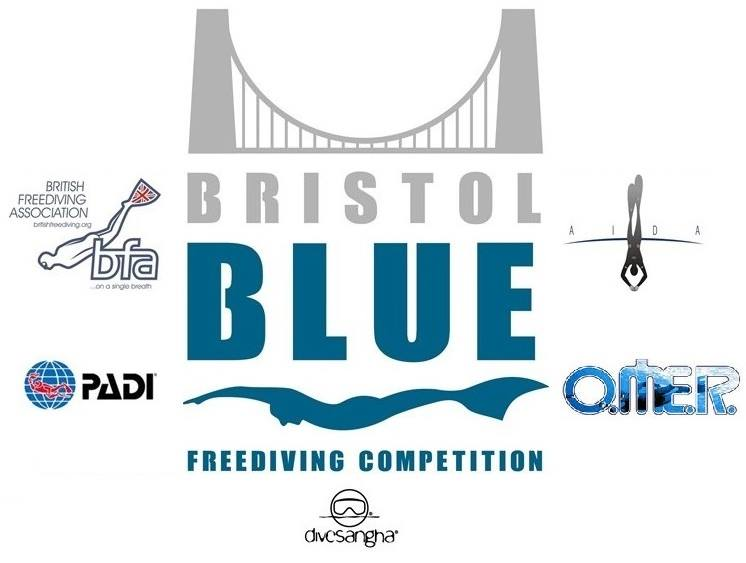 Bristol Blue Freediving Competition 2016
