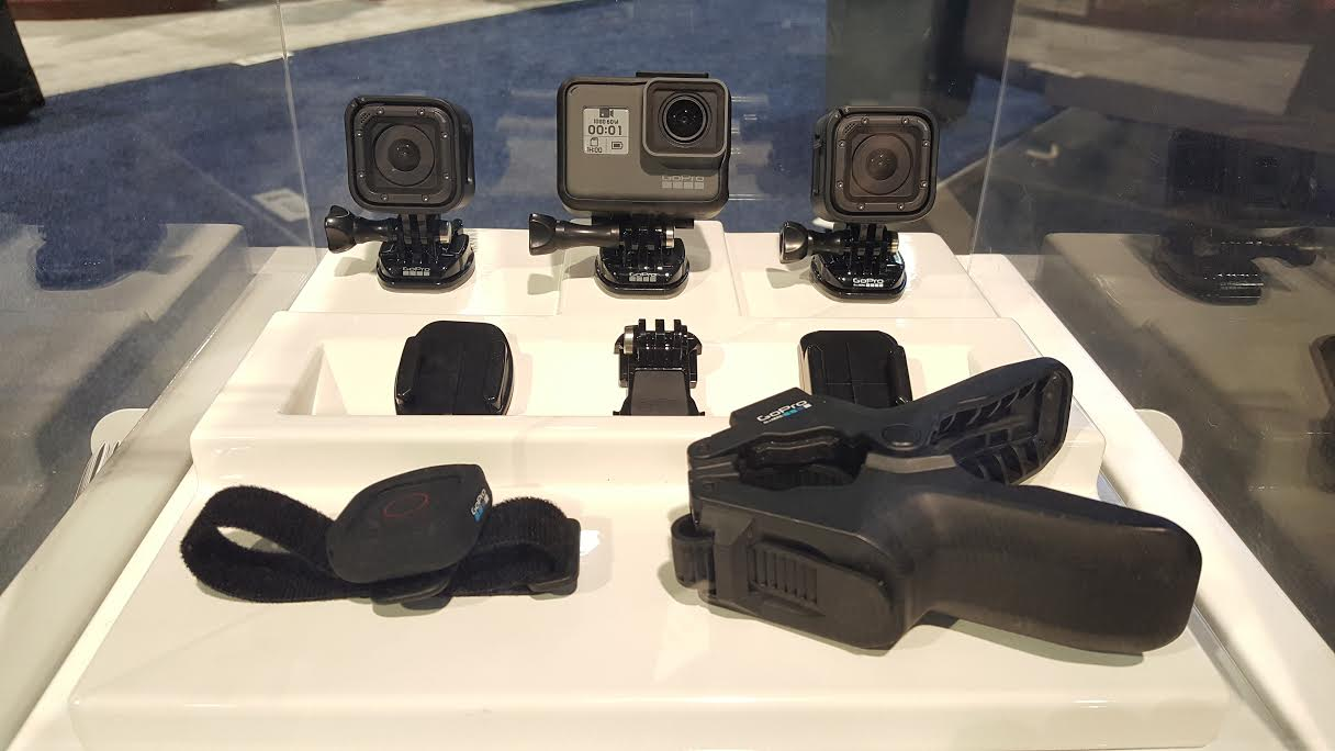 GoPro's Tech Revolution Goes Far Beyond The Camera