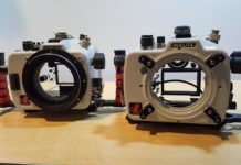 Ikelite Shows Off Latest Camera Housings At DEMA 2016