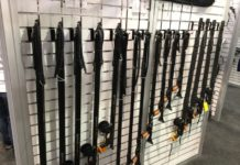 Mares Shows Off Spearfishing Product Line At DEMA Show 2016