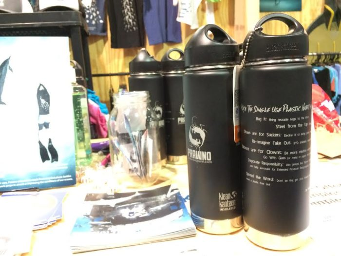 Prawno's New Canteen Thermos
