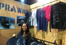 Prawno Brings Their Eco-Conscious Stylings To DEMA Show 2016