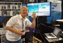 Vivid-Pix at DEMA Show 2016