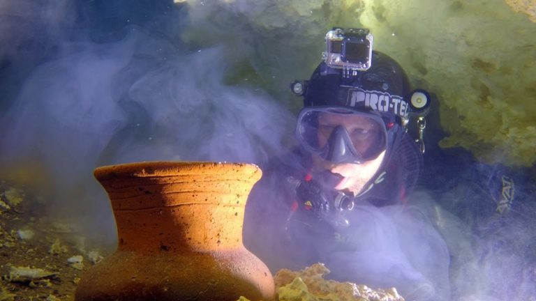 """Video: PART I – """"Place of Fear"""" 