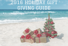 2016 Holiday Gift Guide For The Diver In Your Life