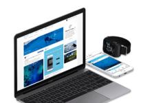 Deepblu New Web App with Social Network