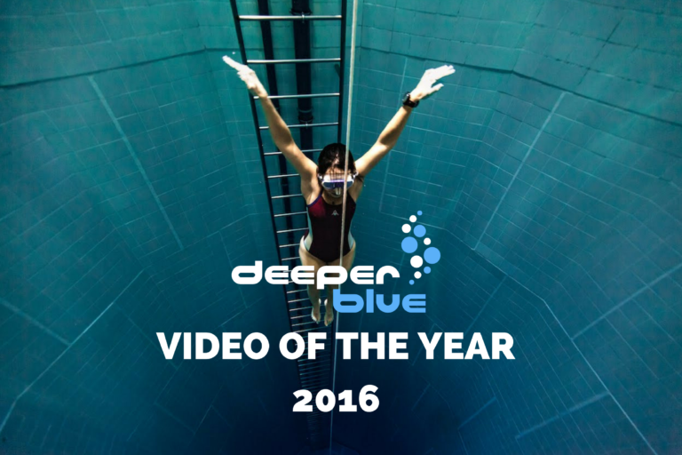 DeeperBlue Video Of The Year 2016