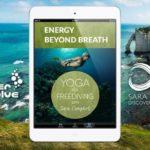 Win an Energy Beyond Breath Yoga Course