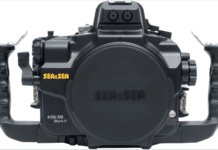 SEA&SEA has unveiled a new underwater housing for Canon EOS 5D Mark IV And III digital cameras.