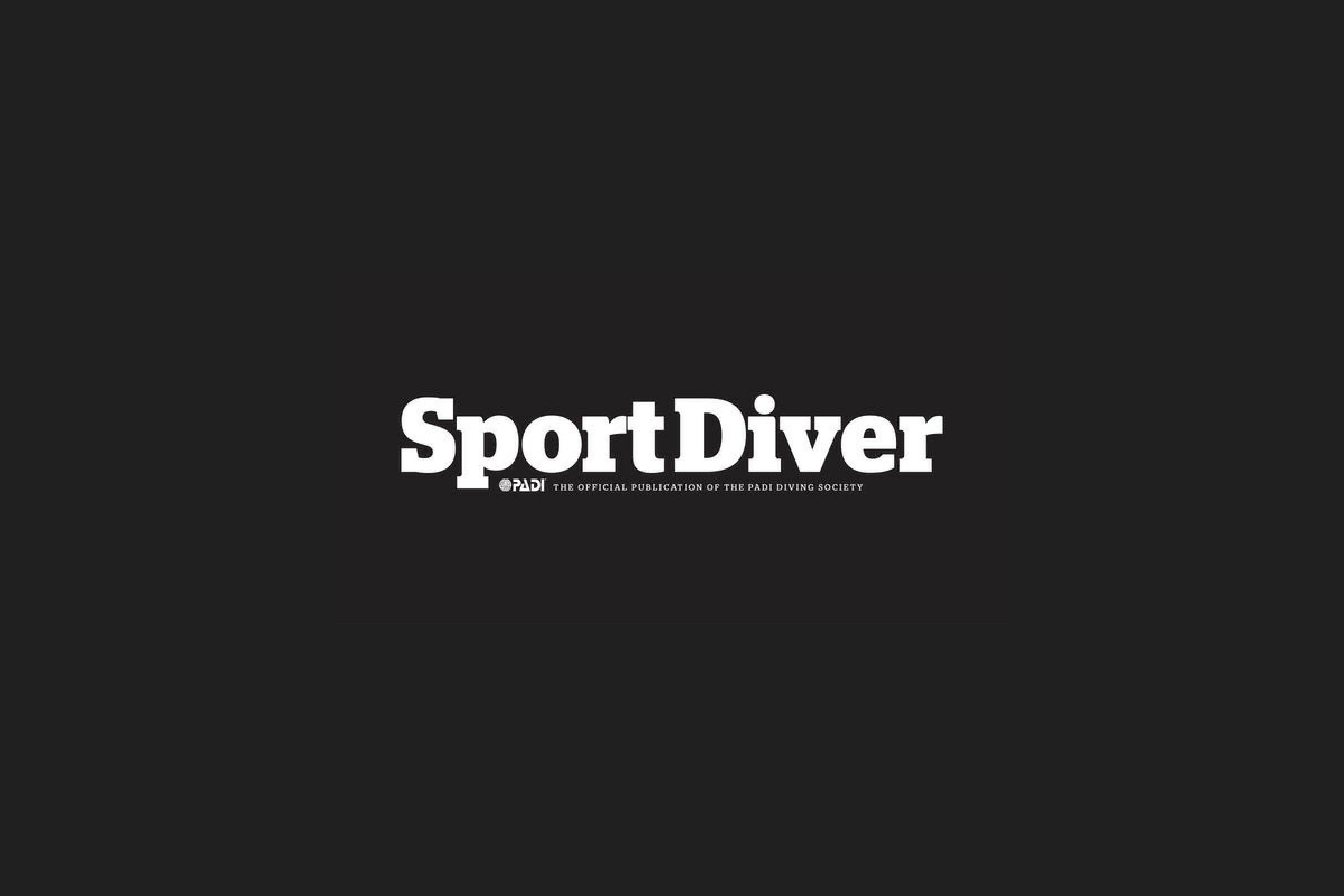 Sport Diver logo