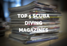 Top 5 Scuba Diving Magazines