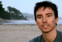 Rob Stewart, Sharkwater Director