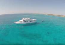 Aggressor Fleet Offering 33 Percent Discount On Liveaboard Trips