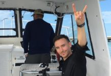 Funeral For Rob Stewart Planned For February 18th